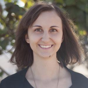 Xenia Mateiu Interviewed by Erin Arline