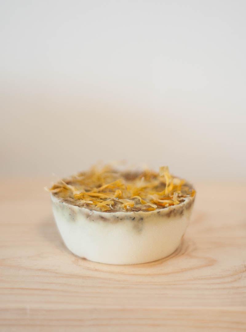 Vegan Citrus Wild Flower Soap