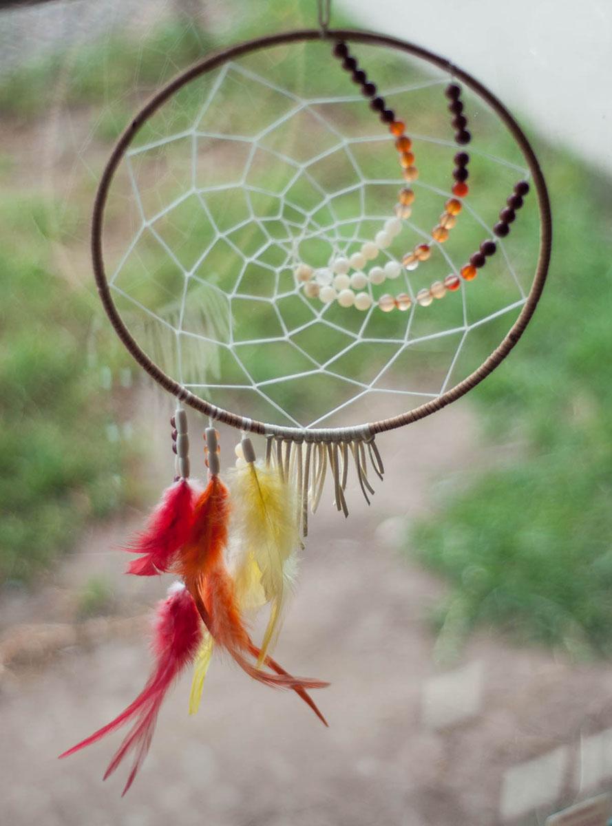 Creativity Dreamcatcher