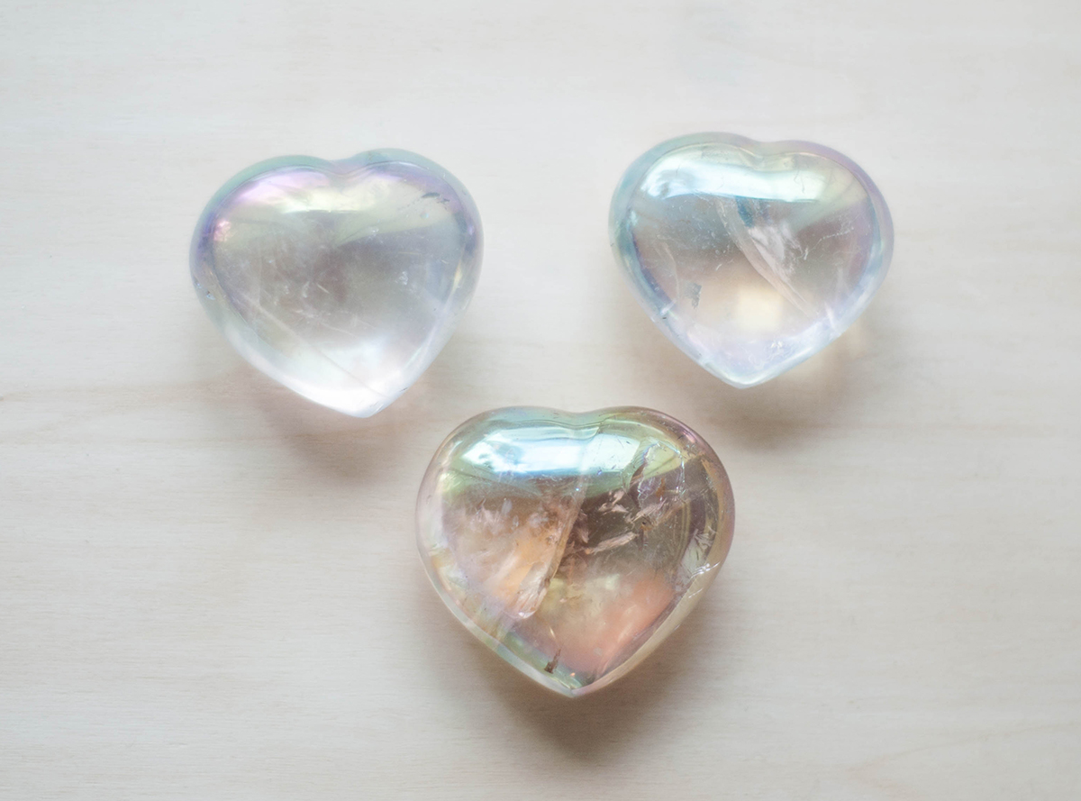 Angel Aura Heart