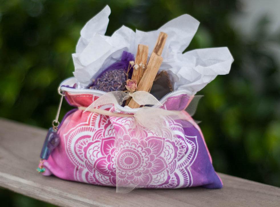 Mandala Gift Set