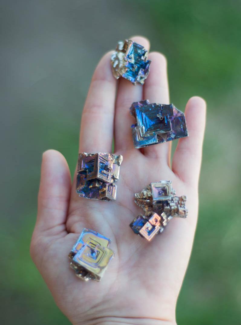 Bismuth Medium