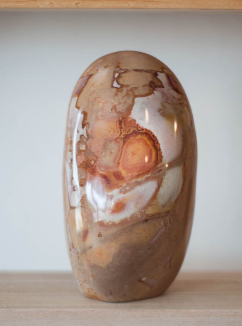 Polychrome Jasper large
