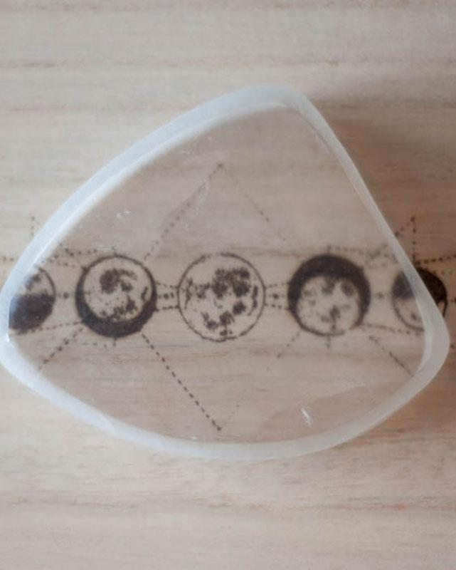 Optic Selenite medium