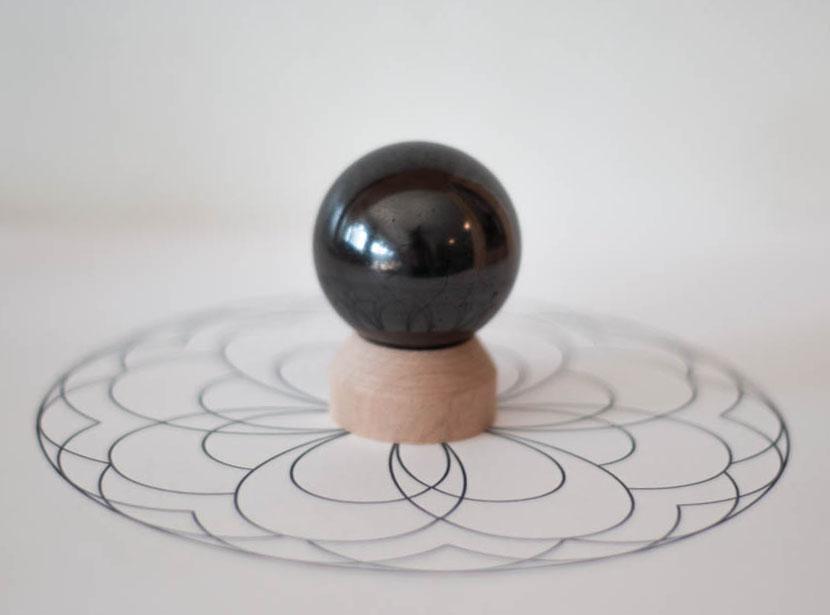 Shungite Sphere small