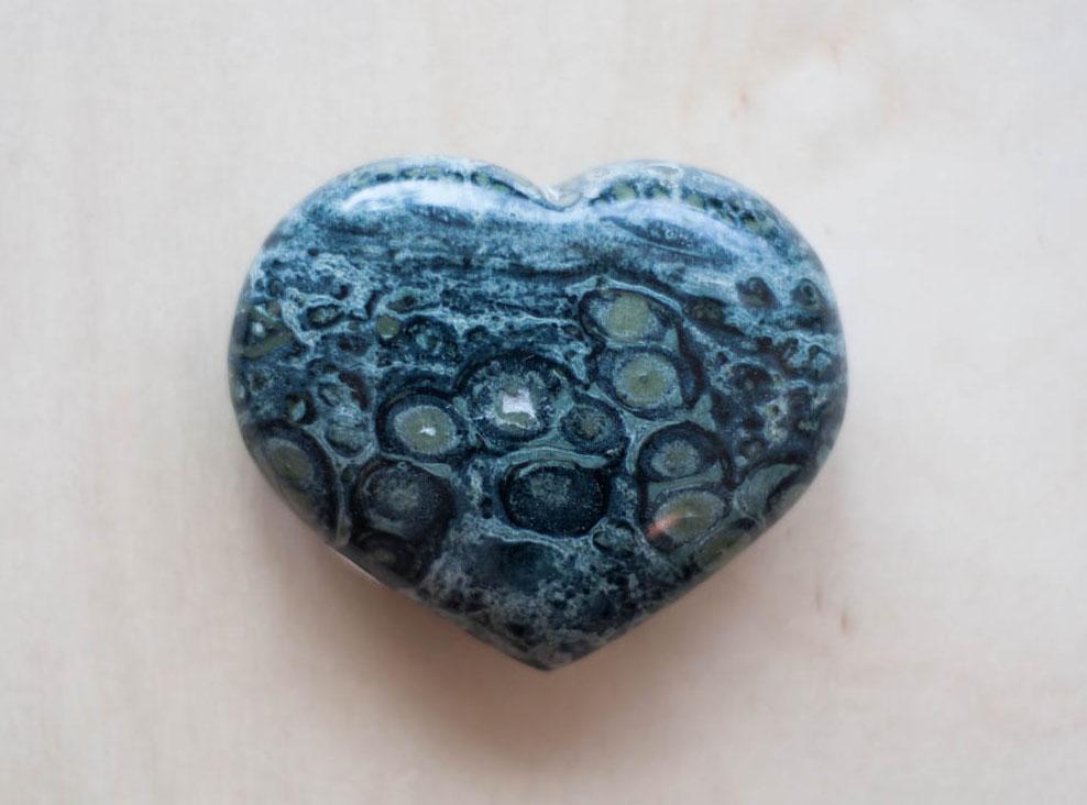 Kambaba Heart