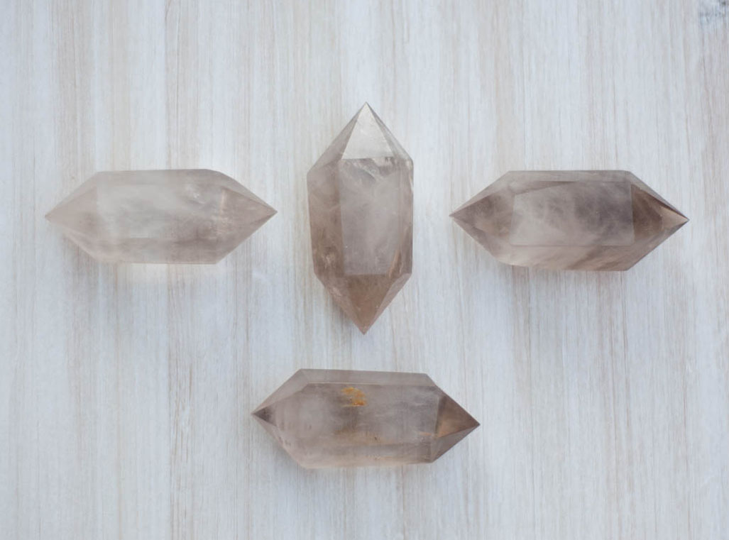 DT Smoky Quartz
