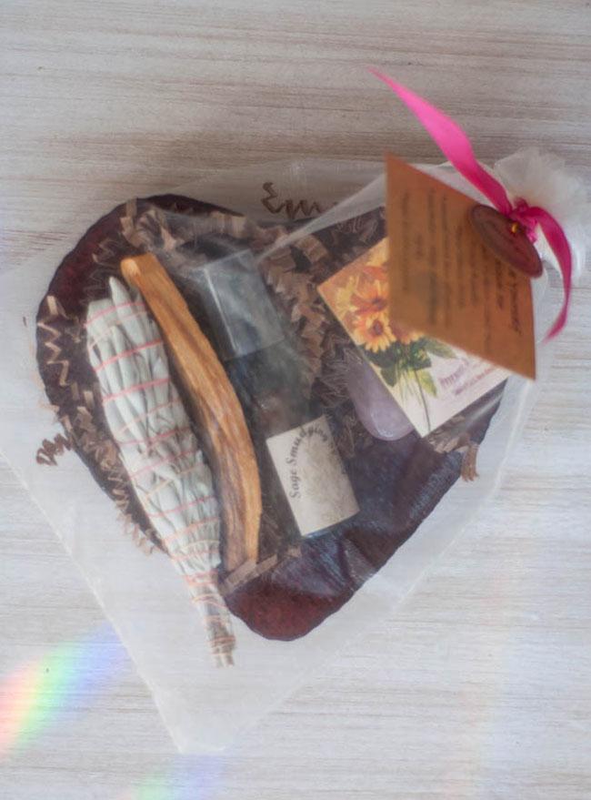 Love Yourself Ritual Set #4