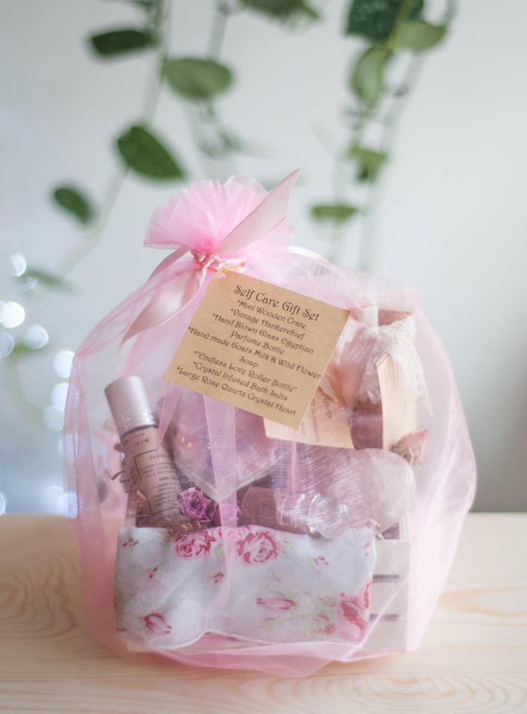 Self Care Gift Set #14
