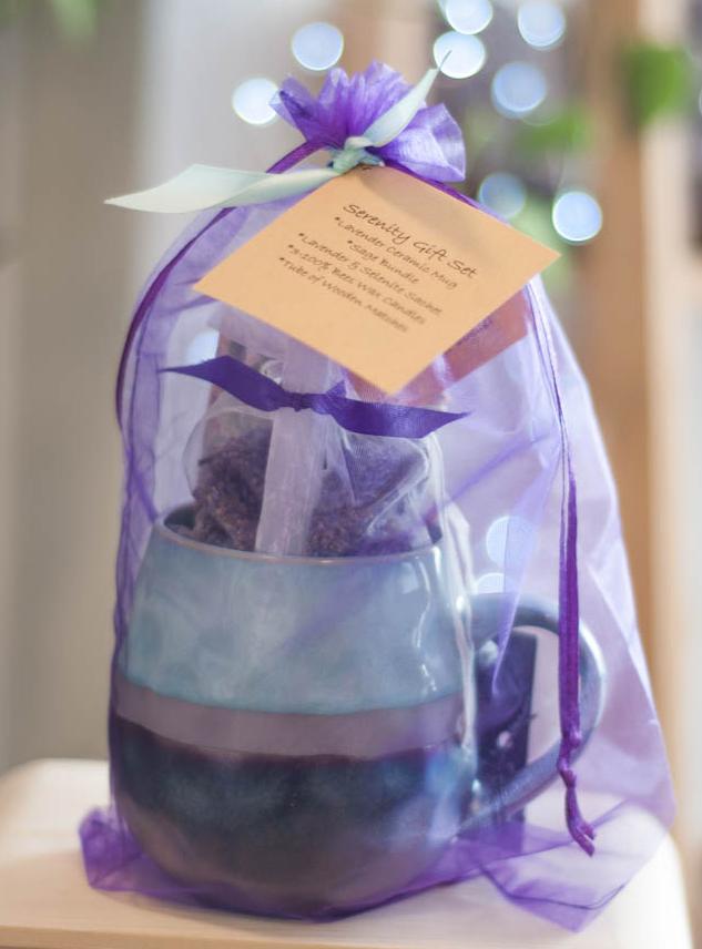 Serenity Gift Set #6