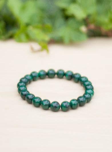 Malachite Bracelet - regular size only