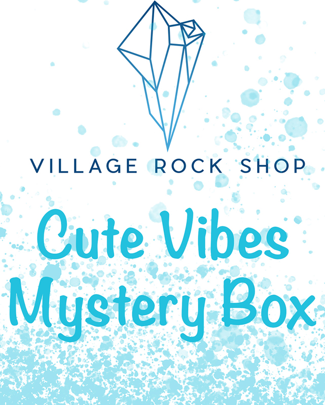 Cute Vibes Mystery Box