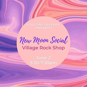 New Moon Social