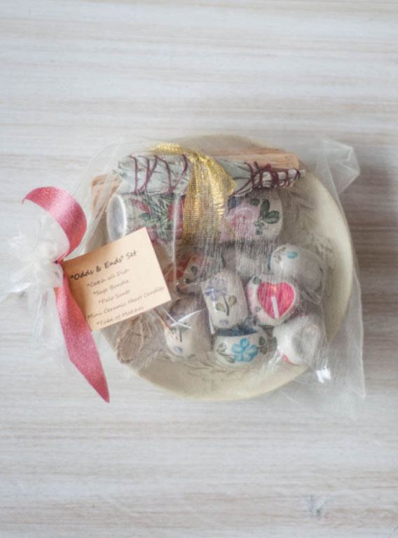 Odds and Ends Gift Set