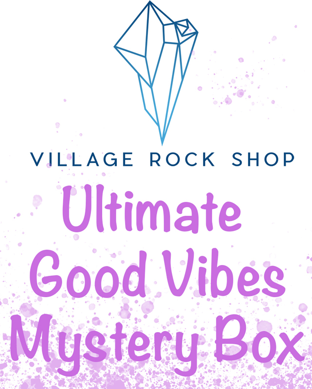 Ultimate Good Vibes Mystery Box